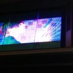 ポルカドットスティングレイが全国5都市大画面を5分間ジャック!?その正体は全知全能のアルバム告知だった。