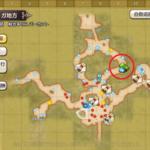 【キャラスト】ククル神殿(討滅の戦域(バジリスク))への行き方【キャラバンストーリーズ】