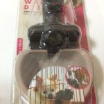 【感想】猫の飲水の器『リッチェルウォーターディッシュ』が凄く便利!